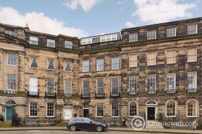 Property to rent in Moray Place, Edinburgh