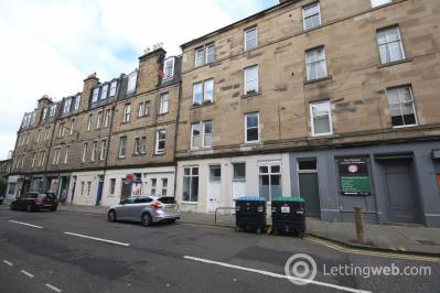 Property to rent in Grange Loan, Edinburgh
