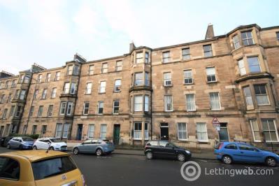 Property to rent in Bernard Terrace, Edinburgh