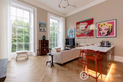 Property to rent in Royal Circus, Edinburgh