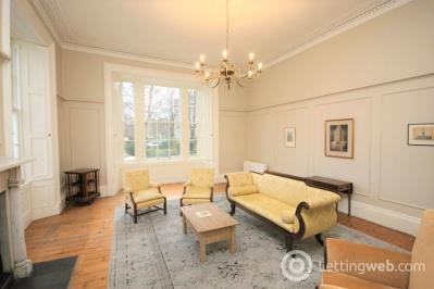 Property to rent in Gloucester Place Upper Flat, Edinburgh
