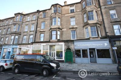 Property to rent in Brandon Terrace, Edinburgh