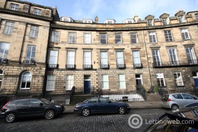 Property to rent in Randolph Crescent, Edinburgh