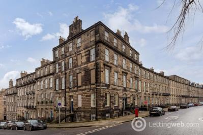Property to rent in Nelson Street, Edinburgh