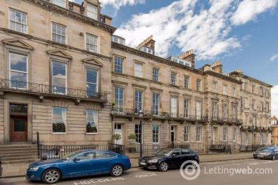 Property to rent in Eton Terrace, Edinburgh