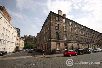 Property to rent in Grindlay Street