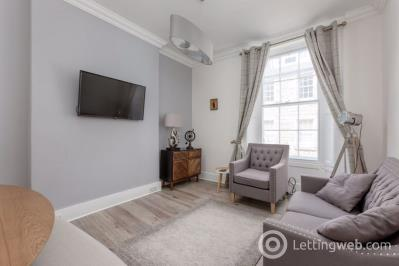 Property to rent in Thistle Street, Edinburgh