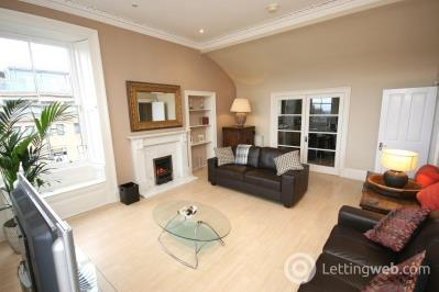 Property to rent in George Street, Edinburgh