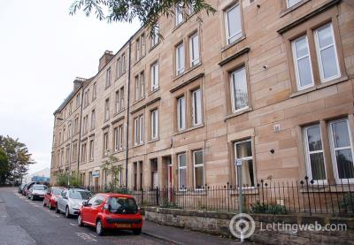 Property to rent in Dundee Terrace