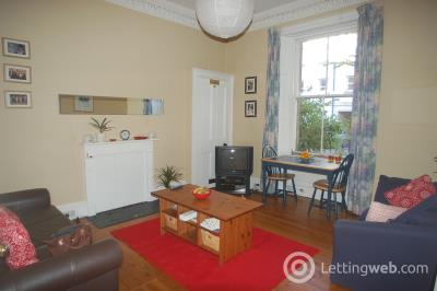 Property to rent in Blackwood Crescent, Edinburgh, EH9 1QX