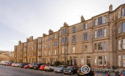 Property to rent in East London Street, Broughton, Edinburgh, EH7 4BW