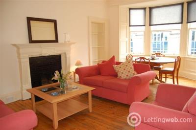 Property to rent in Haymarket Terrace, Edinburgh, EH12 5LQ