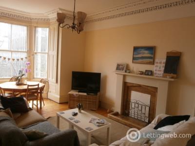 Property to rent in Hope Park Terrace, Newington, Edinburgh, EH8 9LZ