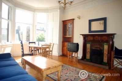 Property to rent in Strathearn Road, Edinburgh, EH9 2AB