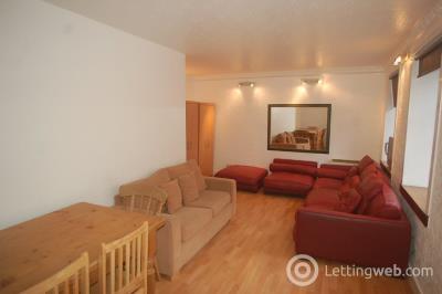 Property to rent in Bank Street, Edinburgh, EH1 2LN
