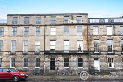 Property to rent in Abercromby Place, New Town, Edinburgh, EH3 6LB
