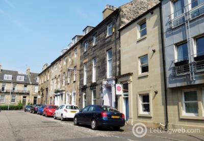 Property to rent in Casslebank Street, Edinburgh, EH6 5HA