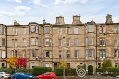 Property to rent in Thirlestane Road , Marchmont, Edinburgh, EH9 1AR