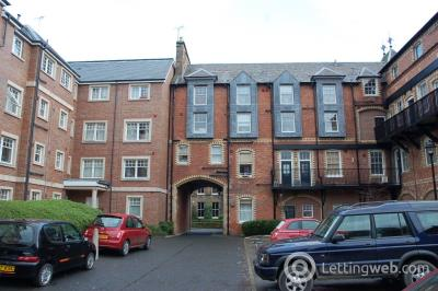 Property to rent in Upper Gray Street, Edinburgh, EH9 1SW