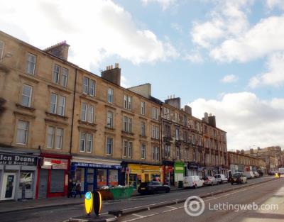 Property to rent in Albert Place, Edinburgh, EH7 5HN