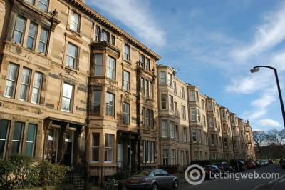 Property to rent in Lauriston Gardens, Edinburgh, EH3 9HJ