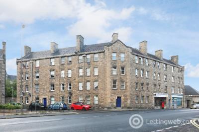 Property to rent in Pleasance, Edinburgh, EH8 9TG