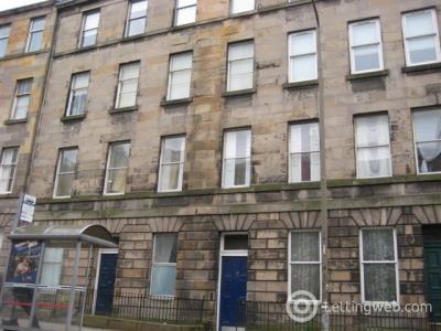 Property to rent in East Preston Street, Edinburgh, EH8 9QQ