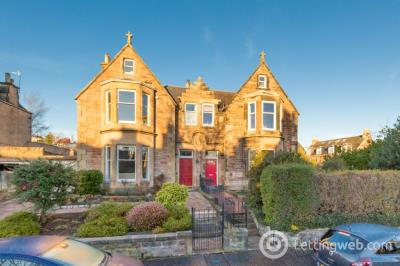 Property to rent in Forrester Road, Corstorphine, Edinburgh, EH12 8AB