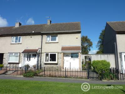 Property to rent in Primrose Avenue, Rosyth, Fife, KY11 2SS