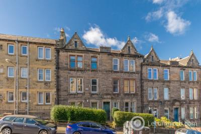 Property to rent in Parsons Green Terrace, Meadowbank, Edinburgh, EH8 7AN