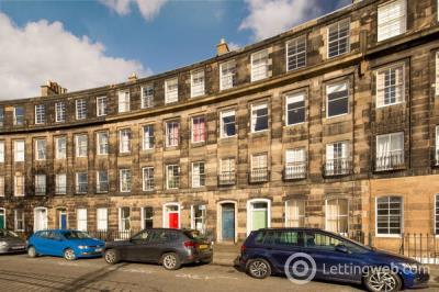 Property to rent in Gardners Crescent, Fountainbridge, Edinburgh, EH3 8DE