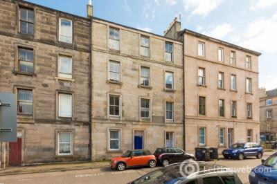 Property to rent in West Montgomery Place, Hillside, Edinburgh, EH7 5EZ