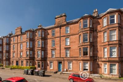Property to rent in Macdowall Road, Newington, Edinburgh, EH9 3EE