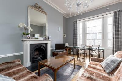 Property to rent in Gayfield Square, New Town, Edinburgh, EH1 3NT