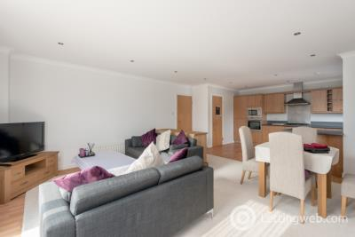 Property to rent in Western Harbour Terrace, Newhaven, Edinburgh, EH6 6JN