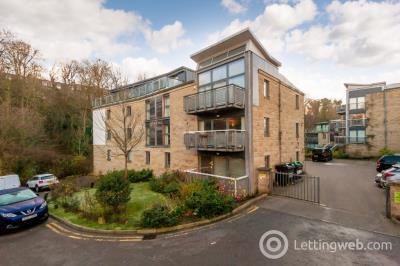 Property to rent in Bells Mills, Dean Village, Edinburgh, EH4 3DG