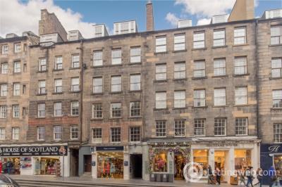 Property to rent in 493 Lawnmarket, Old Town, Edinburgh, EH1 2PB