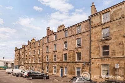 Property to rent in Murdoch Terrace, Polwarth, Edinburgh, EH11 1AY