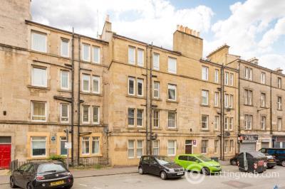 Property to rent in Wardlaw Place, Gorgie, Edinburgh, EH11 1UB