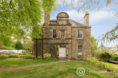 Property to rent in Cluny Avenue, Morningside, Edinburgh, EH10 4RN