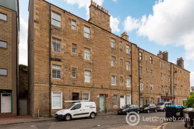 Property to rent in St Leonards Hill, The Pleasance, Edinburgh, EH8 9SB