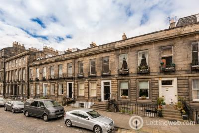 Property to rent in East Claremont Street, New Town, Edinburgh, EH7 4HU