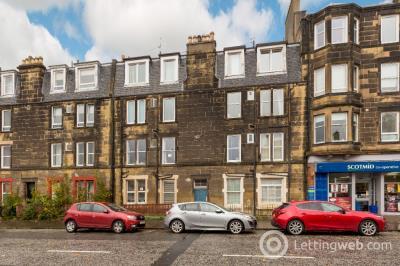 Property to rent in Granton Road, Granton, Edinburgh, EH5 3NJ