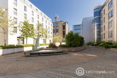 Property to rent in Gardners Crescent, Fountainbridge, Edinburgh, EH3 8DG
