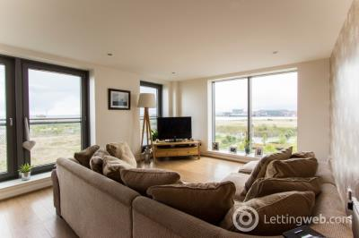 Property to rent in Western Harbour View, Newhaven, Edinburgh, EH6 6PF