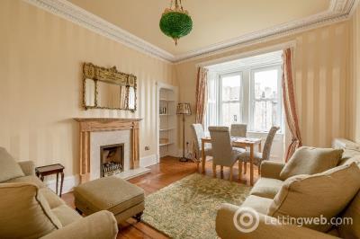 Property to rent in Upper Gilmore Terrace, Bruntsfield, Edinburgh, EH3 9NN