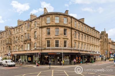 Property to rent in South Clerk Street, Newington, Edinburgh, EH8 9NZ