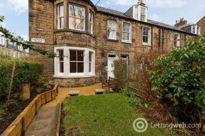 Property to rent in Glenogle Place, Stockbridge, Edinburgh, EH3 5HP