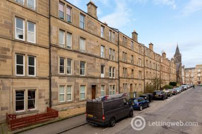 Property to rent in Caledonian Road, Dalry, Edinburgh, EH11 2DA