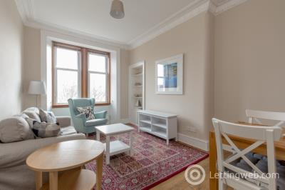 Property to rent in Hawthornvale, Newhaven, Edinburgh, EH6 4JL